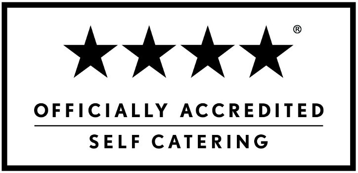 4 star rated AAA Star Rating System Australia